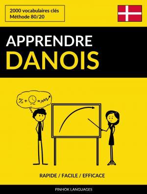 Apprendre le danois - Rapide / Facile / Efficace