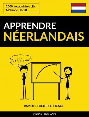 Apprendre le néerlandais - Rapide / Facile / Efficace