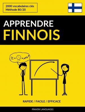 Apprendre le finnois - Rapide / Facile / Efficace