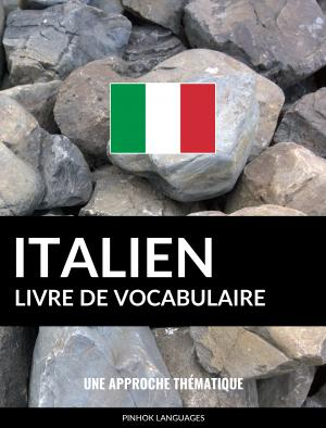 Livre de vocabulaire italien