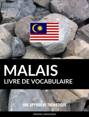 Livre de vocabulaire malais