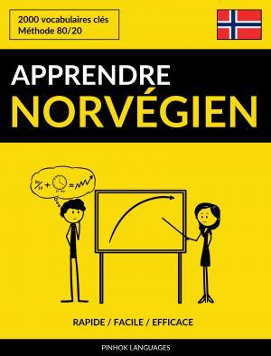 Apprendre le norvégien - Rapide / Facile / Efficace