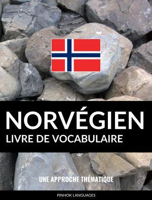 Livre de vocabulaire norvégien