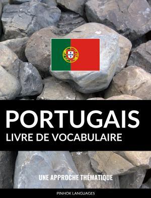 Livre de vocabulaire portugais