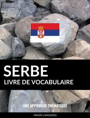 Livre de vocabulaire serbe
