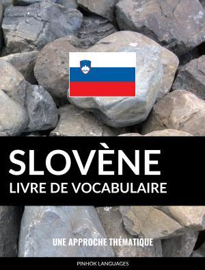 Livre de vocabulaire slovène