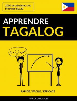 Apprendre le tagalog - Rapide / Facile / Efficace