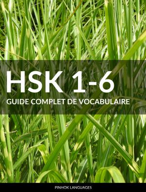HSK 1-6 Guide Complet de Vocabulaire