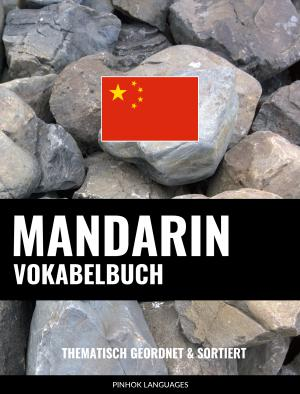 Mandarin Vokabelbuch