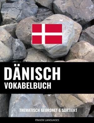 Dänisch Vokabelbuch
