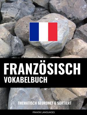 Französisch Vokabelbuch