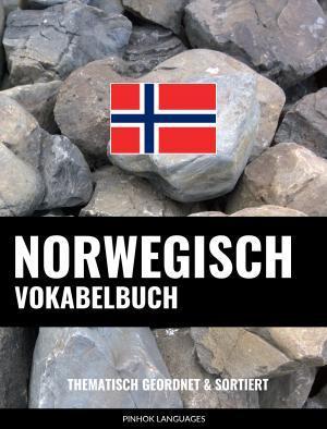 Norwegisch Vokabelbuch