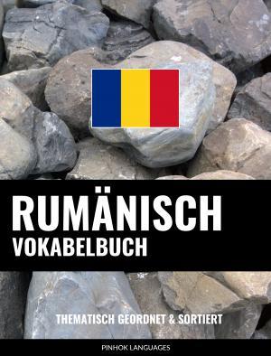 Rumänisch Vokabelbuch