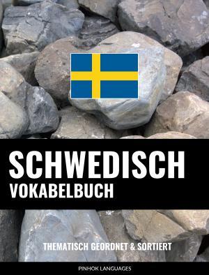 Schwedisch Vokabelbuch