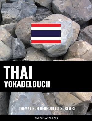 Thai Vokabelbuch