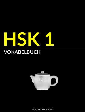 HSK 1 Vokabelbuch