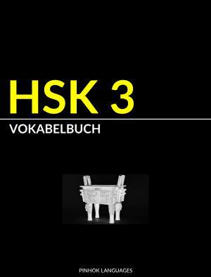 HSK 3 Vokabelbuch
