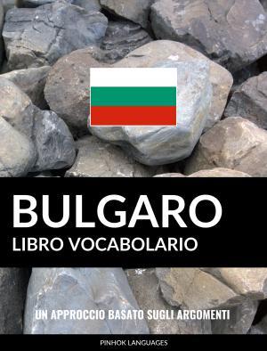 Libro Vocabolario Bulgaro