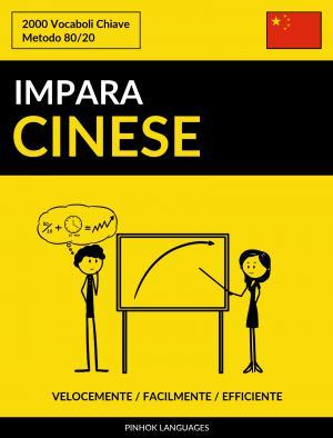 Impara il Cinese - Velocemente / Facilmente / Efficiente
