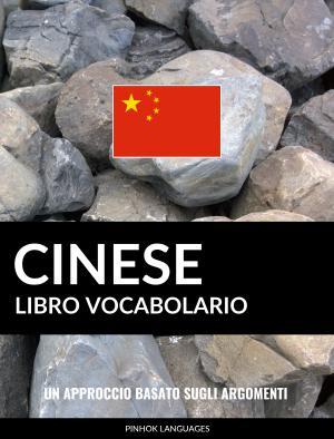 Libro Vocabolario Cinese