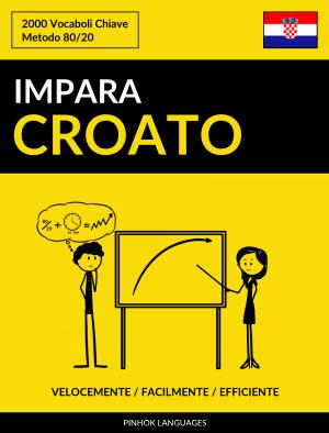 Impara il Croato - Velocemente / Facilmente / Efficiente