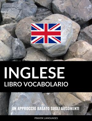 Libro Vocabolario Inglese
