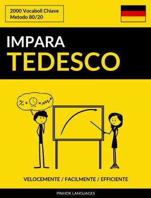 Impara il Tedesco - Velocemente / Facilmente / Efficiente