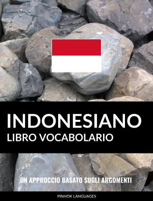Libro Vocabolario Indonesiano