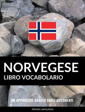 Libro Vocabolario Norvegese