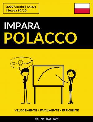 Impara il Polacco - Velocemente / Facilmente / Efficiente