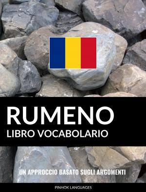 Libro Vocabolario Rumeno