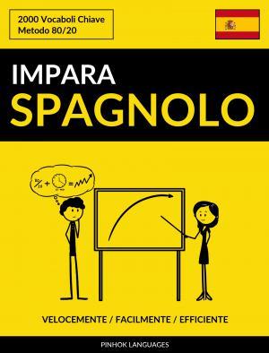 Impara lo Spagnolo - Velocemente / Facilmente / Efficiente