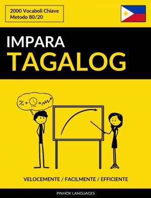 Impara il Tagalog - Velocemente / Facilmente / Efficiente