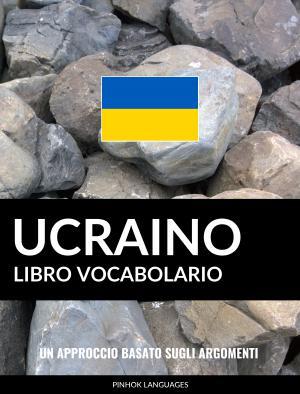 Libro Vocabolario Ucraino