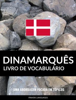 Livro de Vocabulário Dinamarquês