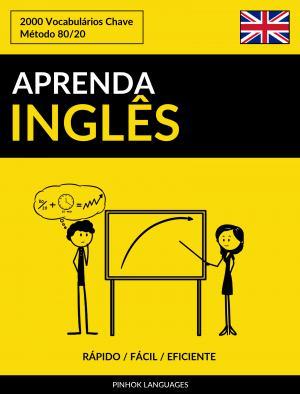 Aprenda Inglês - Rápido / Fácil / Eficiente