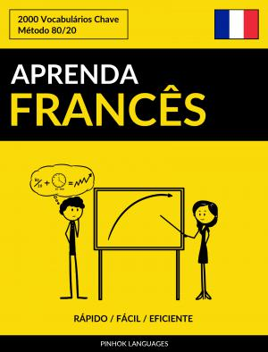 Aprenda Francês - Rápido / Fácil / Eficiente