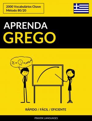 Aprenda Grego - Rápido / Fácil / Eficiente