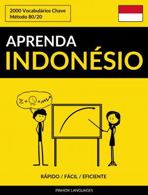 Aprenda Indonésio - Rápido / Fácil / Eficiente