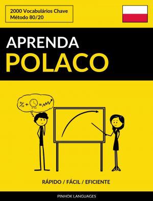 Aprenda Polaco - Rápido / Fácil / Eficiente