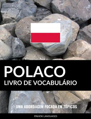 Livro de Vocabulário Polaco