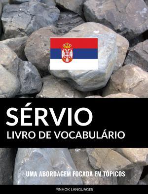 Livro de Vocabulário Sérvio