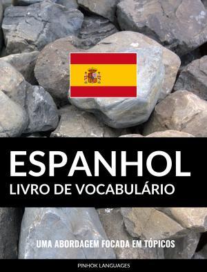 Livro de Vocabulário Espanhol