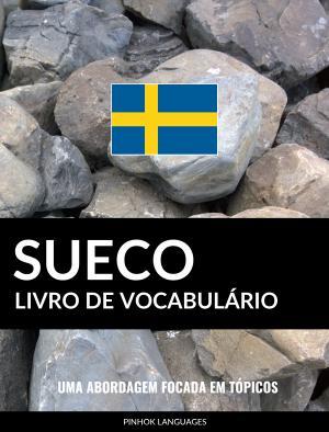 Livro de Vocabulário Sueco