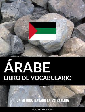 Libro de Vocabulario Árabe