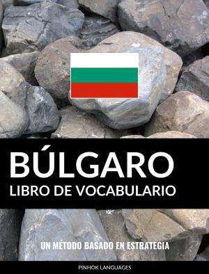 Libro de Vocabulario Búlgaro