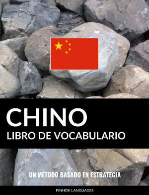 Libro de Vocabulario Chino