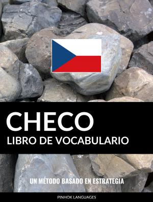 Libro de Vocabulario Checo