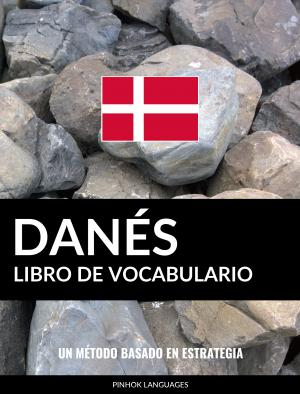 Libro de Vocabulario Danés