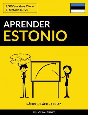 Aprender Estonio - Rápido / Fácil / Eficaz